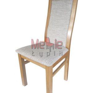 krzesło debowe bergamo