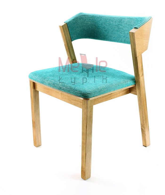 krzesło dębowe ameranos dąb