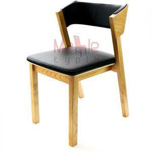 krzesło wąskie merano dąb