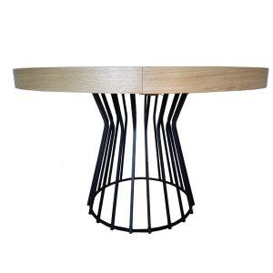 stol_okragly_rozkladany_jedna_noga_metalowa_klepsydra_2